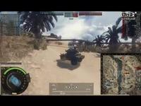 装甲战争王滑稽日常001