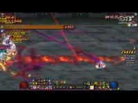 黑暗武士单刷raid模式!蔓延之圣所