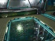 方舟生存进化:水下基地、沧龙泰克装甲抢先看