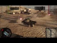 【装甲战争】美服欢乐视频0.7期 焦点内容
