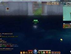 网游《蛮荒搜神记》雷泽城卡BUG进入地下河,尽显奇观,一个一去不复返的地方。。。 热播