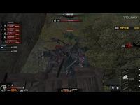 [依桐]大型系列 刀锋铁骑 041 死守12波 精华视频