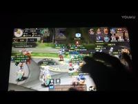 VENUE 11 PRO 7130双系统安卓系统下试玩龙之谷手游 热门视频