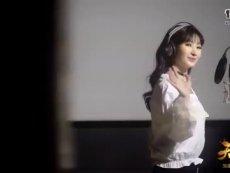 柳岩倾情献声 《天衍录》主题曲MV带你畅游星域