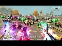 武魂2全新资料片九霄之谜 四大玩法全解析