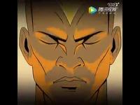 《英雄联盟》神拳李青宣传动画
