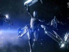 《星际战甲》(warframe)gmv即使我是虚无的躯壳,也
