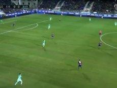 [万博体育]西甲1月23日埃瓦尔vs巴塞罗那回放