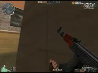 小凡解说:裸装爆破AK47 极限1比7翻盘