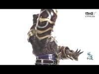 小柳岩跳舞摔吐这么拼为什么?