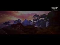 新天龍八部《剛好遇見你》音樂MV
