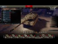 开着坦克打BOSS