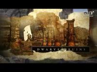 《上古卷轴OL》Morrowind Guide to Dwarven Ruins