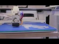 3D打印机制作《塞尔达传说 荒野之息》守护者之剑
