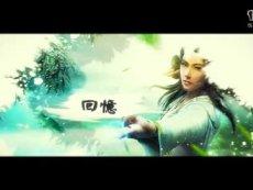 新天龙八部网游十年NPC告白《李秋水》