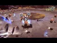 《龙之谷》新版本机甲狂潮开启 银色机甲师降临