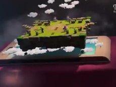 《泡泡先锋》宣传视频