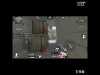 cf手游雷啸-cop翻盘_标清