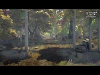 《灰烬传世纪》季节变换演示——17173.com