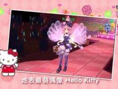 《一起来跳舞》(原天天炫舞)Hello Kitty商城6月2