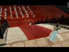 《蔷薇傲舞》两周年纪念