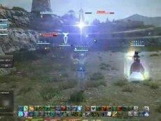 最终幻想14-行会令-完成集团训练