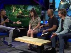 E3 2017-《神秘海域:失落的遗产》试玩演示