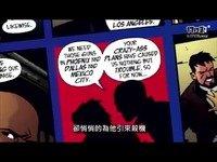 [漫画英雄传]3分钟了解El Diablo恶魔_标清