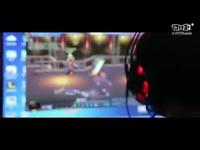 为PK骄傲,热血与震撼的宣传!南大区赛宣传片!