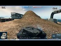 止战之伤:解说)最后一炮:豹2A6M-永不磨灭的抗争