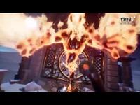黄铜之城宣传视频