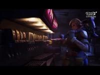 堡垒之夜(Fortnite)CG