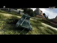 C系TD全线加入战场!坦克世界巨龙咆哮今日公测