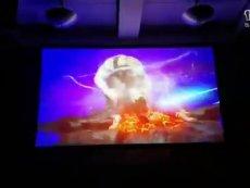 《漫画英雄VS卡普空:无限》新视频