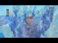 突破武侠竞技 《蜀门》年度资料片天空之城登场