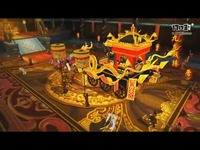 权力的游戏开启 《鬼谷无双》天子系统正式亮相