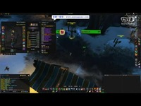 魔兽世界7.2.5安静一键宏兽王猎人演示实测视频