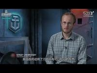 《战舰世界》开发者日志《敦刻尔克》内容大曝光