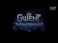 《巫师之昆特牌:王权的陨落》宣传视频