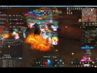 《玉莲花2》精彩打斗视频1