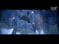 《黑暗与光明》新版本视频首曝:冰雪魔窟的冒险