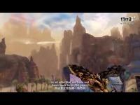激战2烈焰征途-新地图