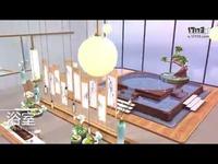 3D家园宣传片首曝 治愈系MMO镇魔曲手游明日上线