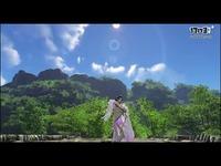 2017休宝课堂天刀OL 2040-赤狐筱玖 第4课:采薇