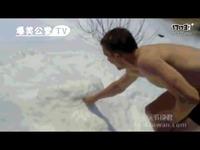 搞笑GIF锦集22:高手在民间!