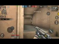 全球最真公平竞技枪战手游, 虚幻4游戏引擎比CF