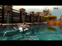 《激战2》新版本烈焰征途  你从未见过的坐骑