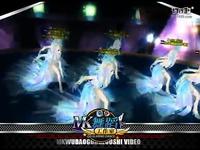 【刘有道の作品】QQ炫舞-MK舞蹈工作室