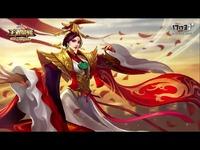 《王者荣耀》部分英雄配音