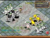 PK赛《石器时代》决心vsMR经典石器PK直播